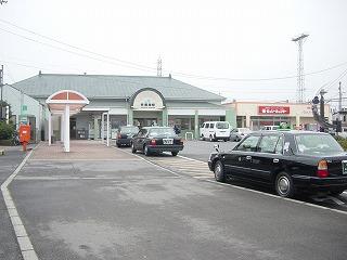 JR多度津駅